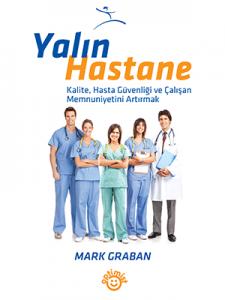 yalın hastane kitabı