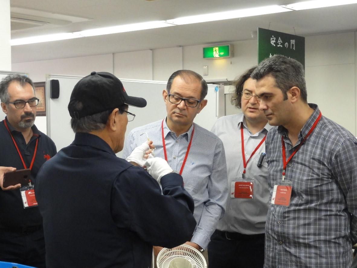 izlenimler japonya study mission 30