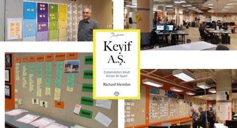 Bir Yazılım Firmasından İzlenimler Menlo Innovations Ann Arbor Michigan