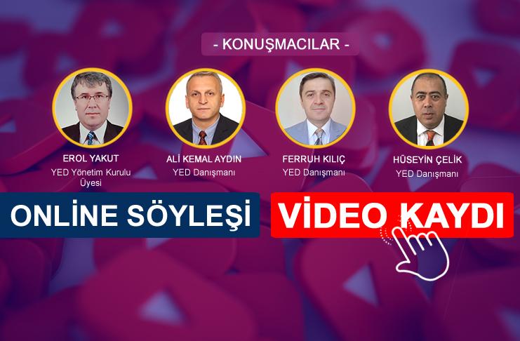 youtube-KAYİT