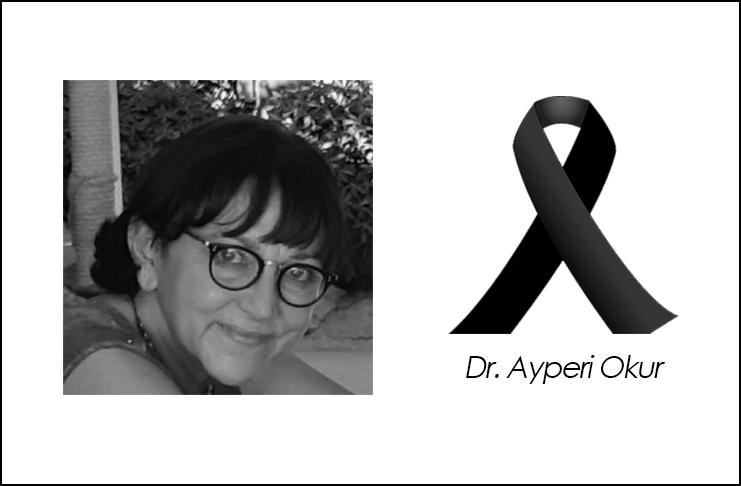 Dr Ayperi Okur