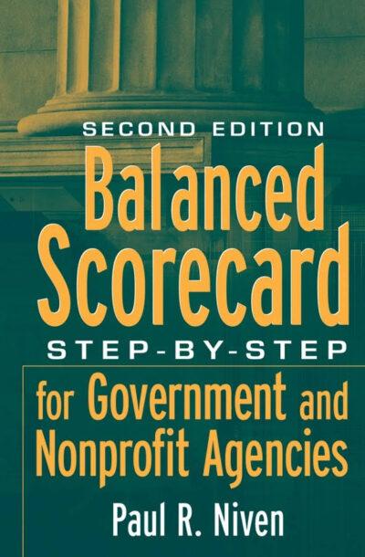 Balanced Scorecard Kitabı
