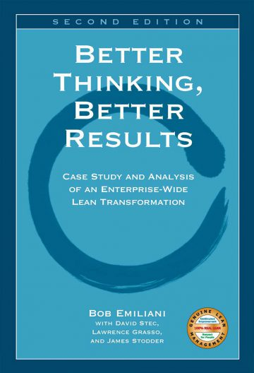 Better Thinking, Better Results