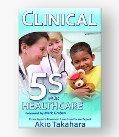 Clinical 5S For Healthcare