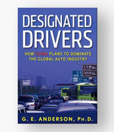 Designated Drivers-How China