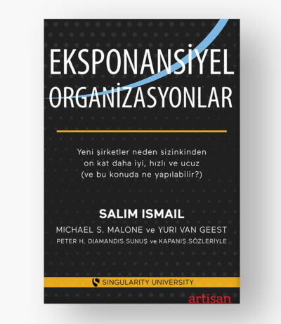 EKSPONANSİYEL ORGANİZASYONLAR