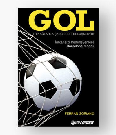 Gol-Top Ağlarla Şans Eseri Buluşmuyor-Fe-Ciltsiz