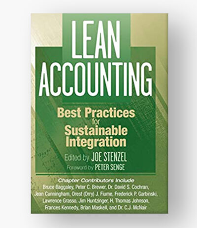 LEAN ACCOUNTING BEST PRACTICES FOR SUSTAINABLE INTEGRATION