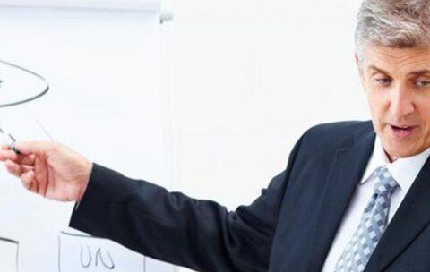 Satış Yöneticileri için Yalın Yönetim ve Satış Modeli