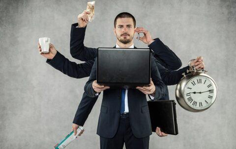 Yalın Satıcı ve Satış Teknikleri