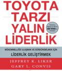Toyota Tarzı Yalın Liderlik