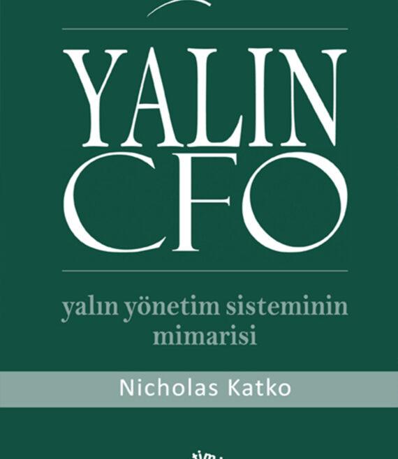 Yalın CFO – Yönetim Sistemi Mimarisi Kitabı