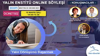 online söyleşi 5