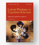 Liderin Planlama ve Uyglama Klavuzu Kitabı