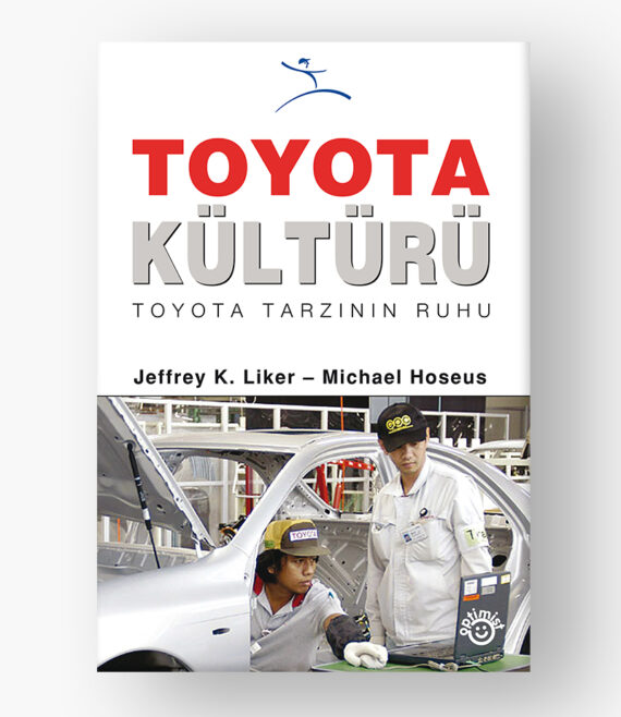 Toyota Kültürü