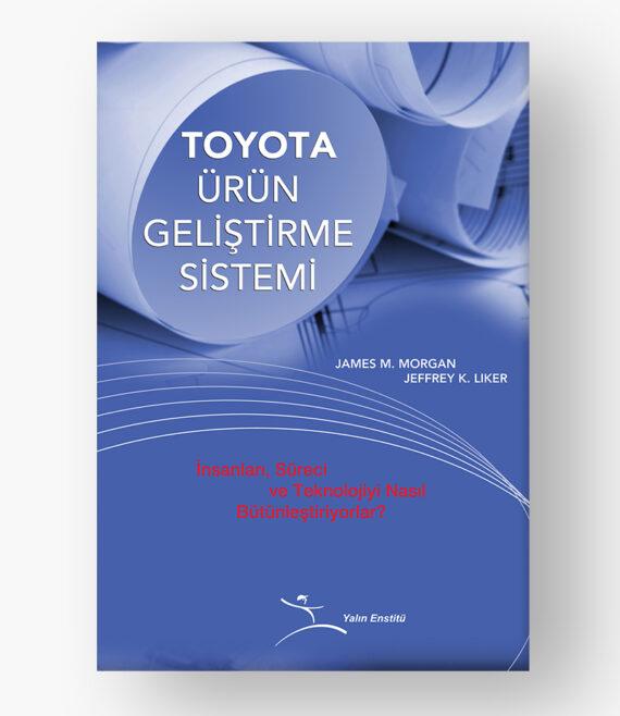 Toyota Ürün Geliştirme